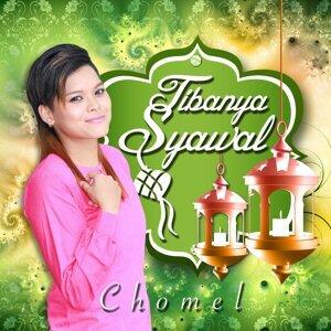 Tibanya Syawal
