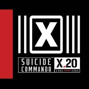 X.20 (1986 >>>>> 2006)