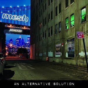 An Alternative Solution - Remixed