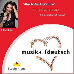 Musik auf Deutsch - Stauferkrone: Mach die Augen zu