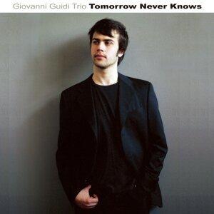 Tomorrow Never Knows (Tomorrow Never Knows)