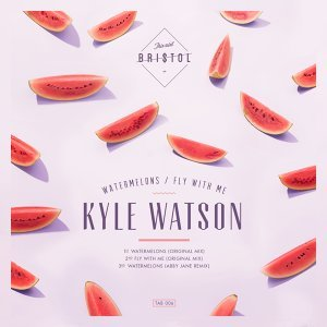 Watermelons / Fly with Me