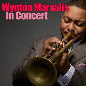 Wynton Marsalis in Concert (Live)