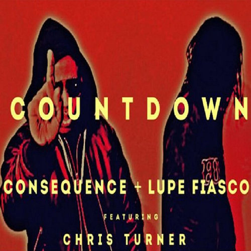 Countdown (feat. Chris Turner)