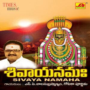 Sivaya Namaha