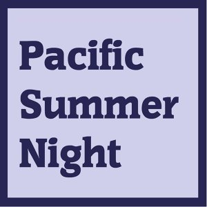 Pacific Summer Night feat.GUMI (Pacific Summer Night (feat. GUMI))