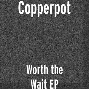 Worth the Wait EP