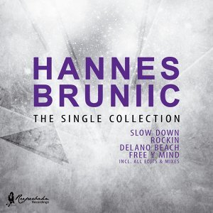 The Hannes Bruniic Single Collection