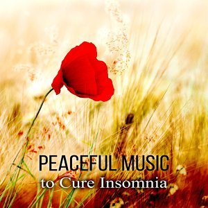 Peaceful Music to Cure Insomnia - Background Music for Inner Peace, Well Being, Classical Piano, Calming Music, Insomnia Help Sleeping Music, Dealing with Stress