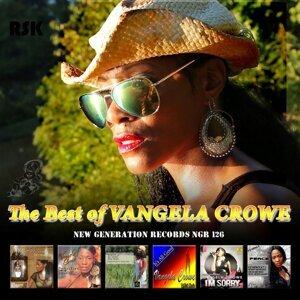 The Best of Vangela Crowe