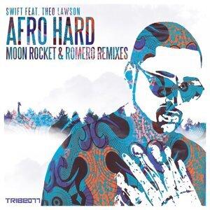 Afro Hard