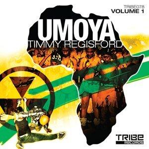 Umoya, Vol. 1