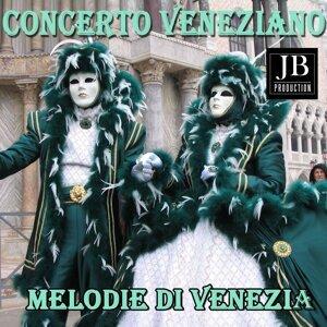 Concerto veneziano - Melodie di Venezia