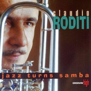 Jazz Turns Samba