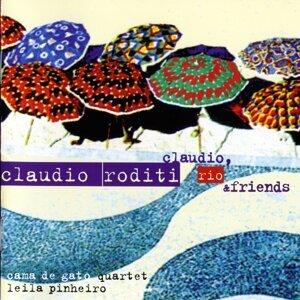 Claudio, Rio & Friends