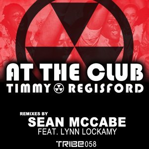 At the Club - Remixes by Sean McCabe