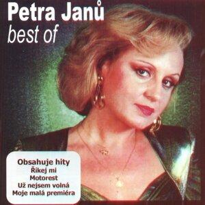 Best of Petra Janů