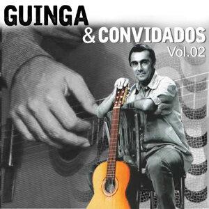 Guinga e Convidados Vol. 2