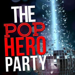 The Pop Hero Party