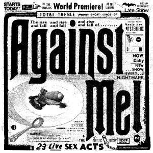 23 Live Sex Acts