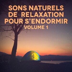 Sons naturels pour le sommeil et la relaxation