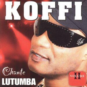 Koffi chante Lutumba, vol. 2