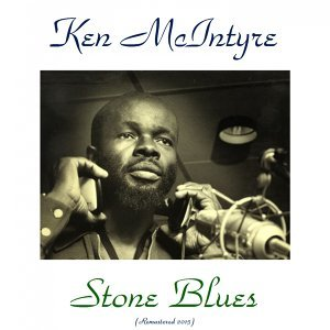 Stone Blues - Remastered 2015