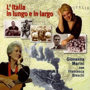 L'Italia in lungo e in largo