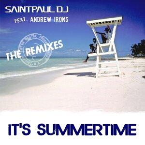 It's Summertime - The Remixes