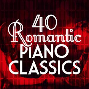 40 Romantic Piano Classics