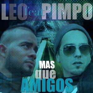 Mas Que Amigos (feat. Pimpo)
