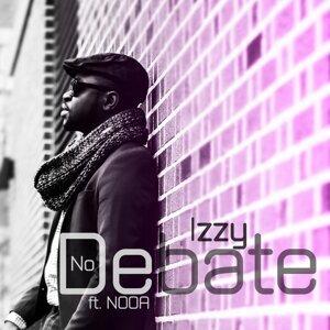 No Debate (feat. Nooa)