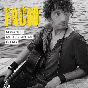 Romantic Mediterranean Guitar