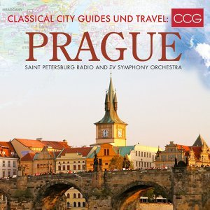 Classical City Guides und Travel: Prague