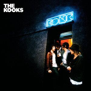 Konk - Deluxe