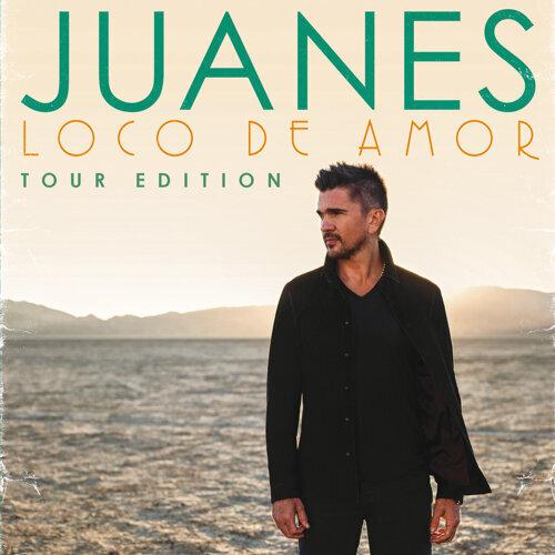 Loco De Amor - Tour Edition