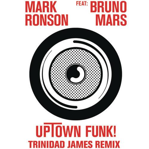 Uptown Funk - Trinidad James Remix
