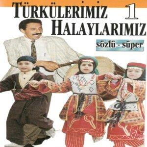 Türkülerimiz Halaylarımız, Vol.1 - Sözlü Süper