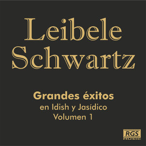 Grandes Exitos en Idish y Jasídico, Vol. 1