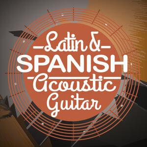 Latin & Spanish Acoustic Guitar