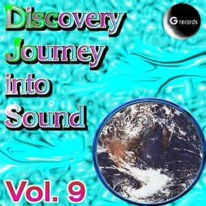 Journey Into Sound, Vol. 9