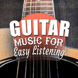 Guitar Music for Easy Listening