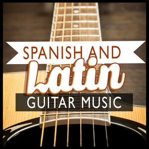 Spanish and Latin Guitar Music