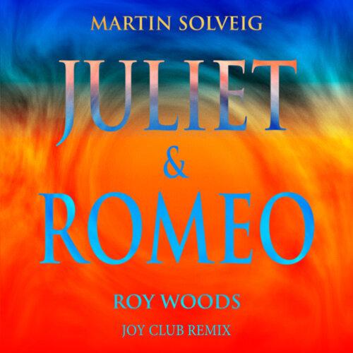 Juliet & Romeo - Joy Club Remix