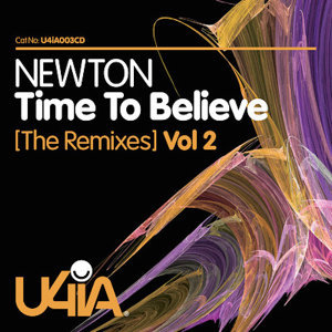 Time to Believe (The Remixes), Vol. 2