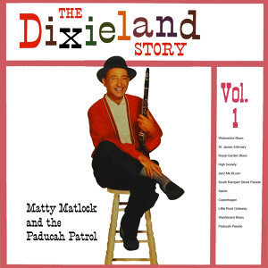 The Dixieland Story, Vol. 1