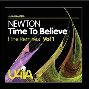 Time to Believe (The Remixes), Vol. 1
