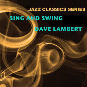 Jazz Classics Series: Sing and Swing