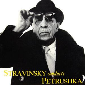 Stravinsky Conducts Petrushka