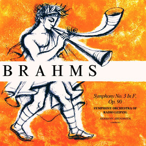 Brahms: Symphony No 3